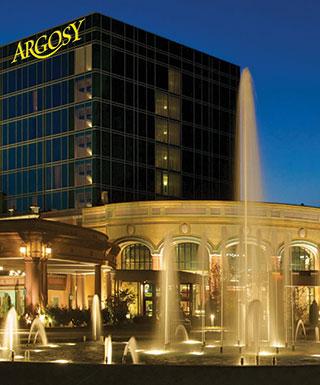 Argosy casino kansas city promotions