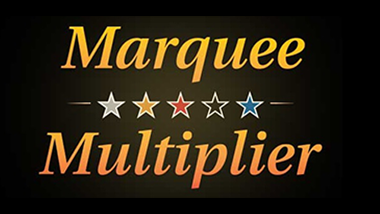 marquee multiplier logo