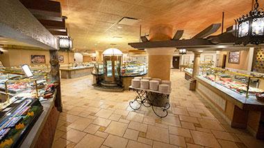 Journey restaurant argosy casino inn of the mountain gods resort and casino
