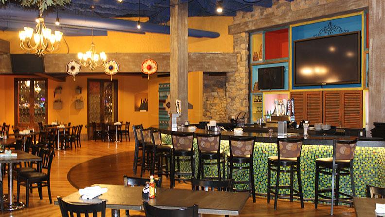 The Lucky Taco Restaurant Photo ...