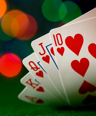 poker cards aspot mobile